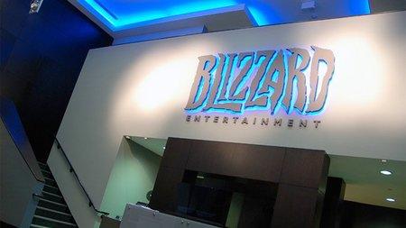 El próximo MMO de Blizzard será una nueva franquicia