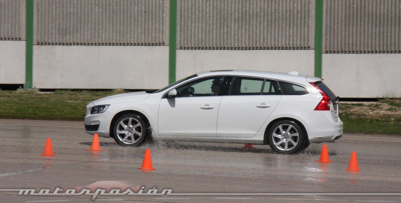 Foto de Volvo Jornadas de Conducción Segura 2014 (10/22)