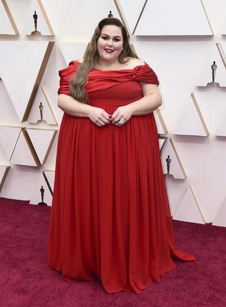 Chrissy Oscar 2020