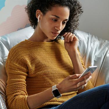 """AirPods de segunda generación ya disponibles: """"Oye Siri"""", nuevo chip H1 y estuche de carga inalámbrica"""
