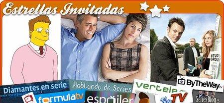 Estrellas Invitadas (LXVI)