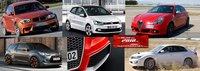 Mejor coche deportivo de menos de 60.000 euros: lo mejor de 2010 en Motorpasion