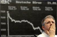 La crisis económica ha disparado los índices de suicidios en Europa