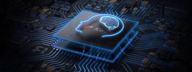 Huawei presenta el Kirin 980: así es el pionero chip de 7 nanómetros con NPU dual e inteligencia artificial más veloz