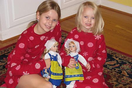 Especial juguetes: muñecas para niñas de seis a doce años