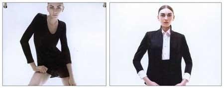 La nueva colección de las gemelas Olsen