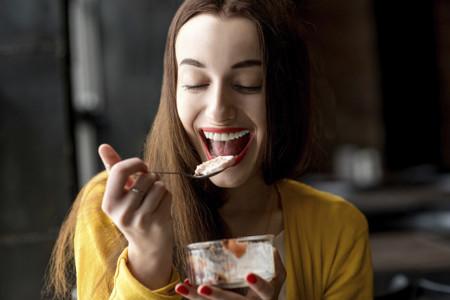 Estos son los alimentos que te harán más feliz