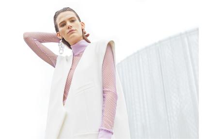 Será mejor que centres toda la atención en la nueva colección de Sfera, sus diseños prometen (y mucho)
