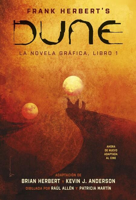 Dune La Novela Grafica Volumen 1