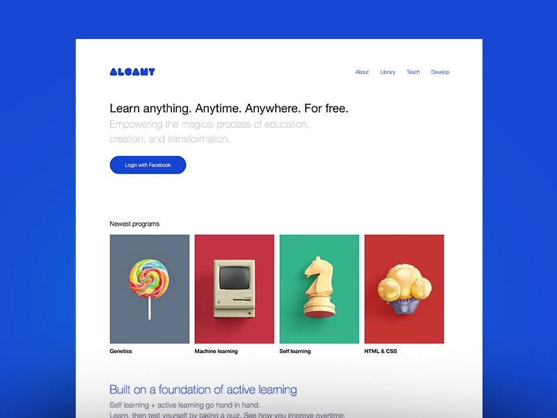 Aprender - Magazine cover