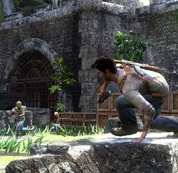 Más imágenes de Uncharted : Drake's Fortune para PS3