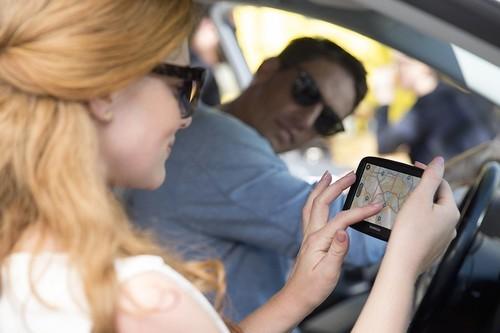 Black Friday Motor 2019. Los mejores navegadores GPS para el coche