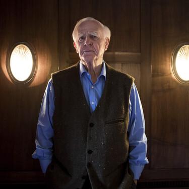 John Le Carré, el gran maestro de la novela de espías, nos dice adiós: estas son sus obras (y legado) inolvidables