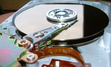 Platos disco duro
