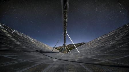 Radiotelescopio Chime 1