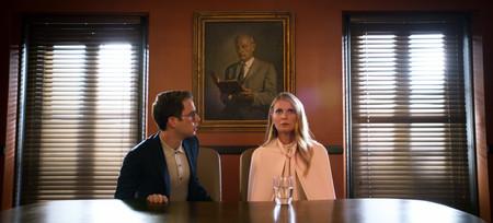 the politician looks georgina