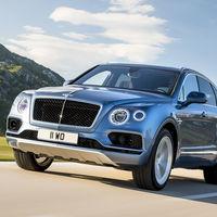 El Bentley Bentayga diésel se deja de vender en Europa: la oferta se reduce a V8 y W12 de gasolina, e híbrido