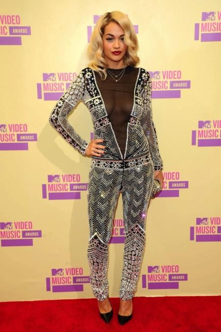 Rita Ora a por el doblete