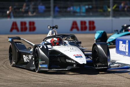 Nato Berlin Formula E 2021