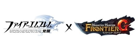 Imagen de la semana: el crossover entre 'Fire Emblem' y 'Monster Hunter'