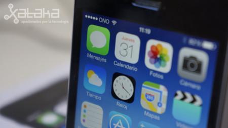 Apple piensa en mejorar la autonomía de tu teléfono analizando cómo lo usas