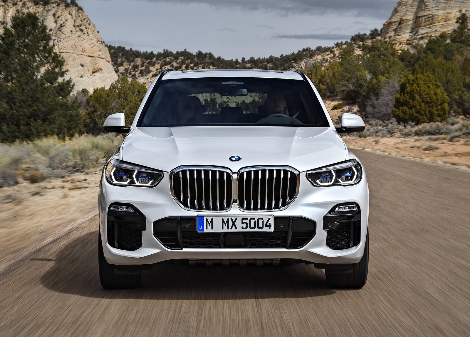 Foto de BMW X5 2019 (13/43)
