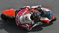 MotoGP Alemania 2014: Nina Prinz, la alemana que debuta como wild card