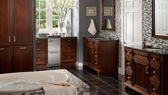 armario refrigerado baño
