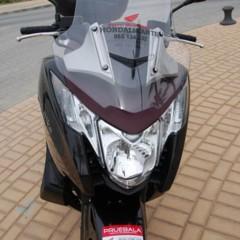 Foto 22 de 42 de la galería honda-integra-prueba en Motorpasion Moto