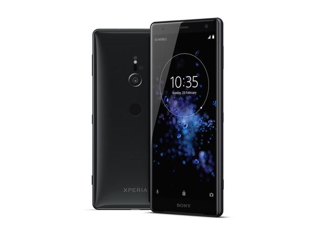 Xperia XZ2 y XZ2 Compact: por fin un merecido cambio de diseño en los smartphones de Sony
