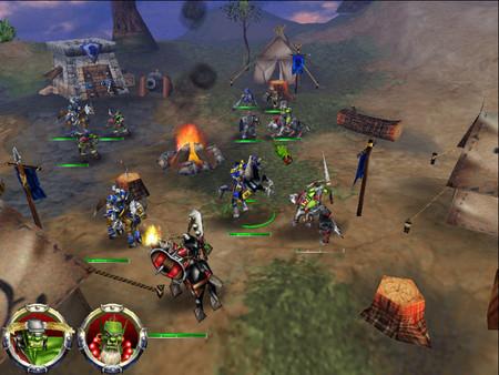 Warcraft Iii Alpha Screen 2