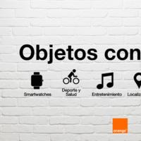 Orange apuesta por los wearables: smartwatches, robots y cámaras de vigilancia entre otros accesorios