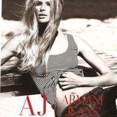 Foto 2 de 12 de la galería modelo-de-la-semana-julia-stegner en Trendencias