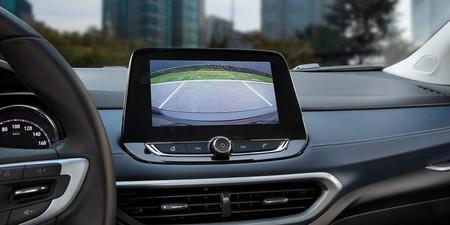 Chevrolet Trax Tracker 2021 12