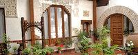 Los patios de Toledo, abiertos al público esta Semana Grande
