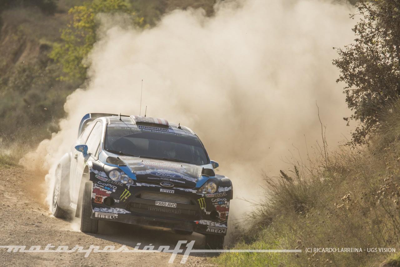 Foto de WRC - Rally de Catalunya 2014 (87/370)