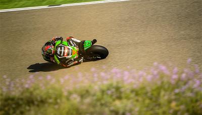 El buen trabajo de RTVE convirtió Superbike Aragón en Trending Topic