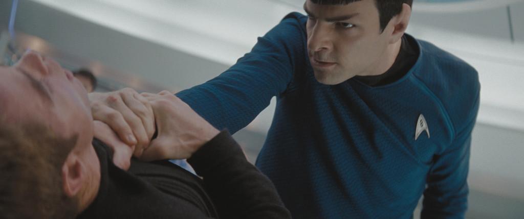 Foto de Star Trek, nuevas imágenes (1/8)