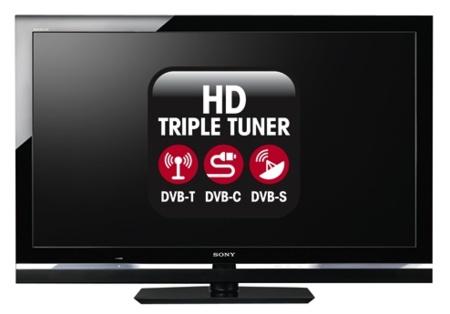 Sony llevará las tres dimensiones a nuestro hogar digital en 2010