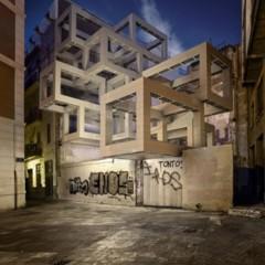 Foto 6 de 7 de la galería reconstruyendo-espacios-en-valencia-con-lego en Decoesfera