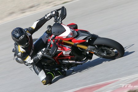 Ducati Hypermotard 2019 2