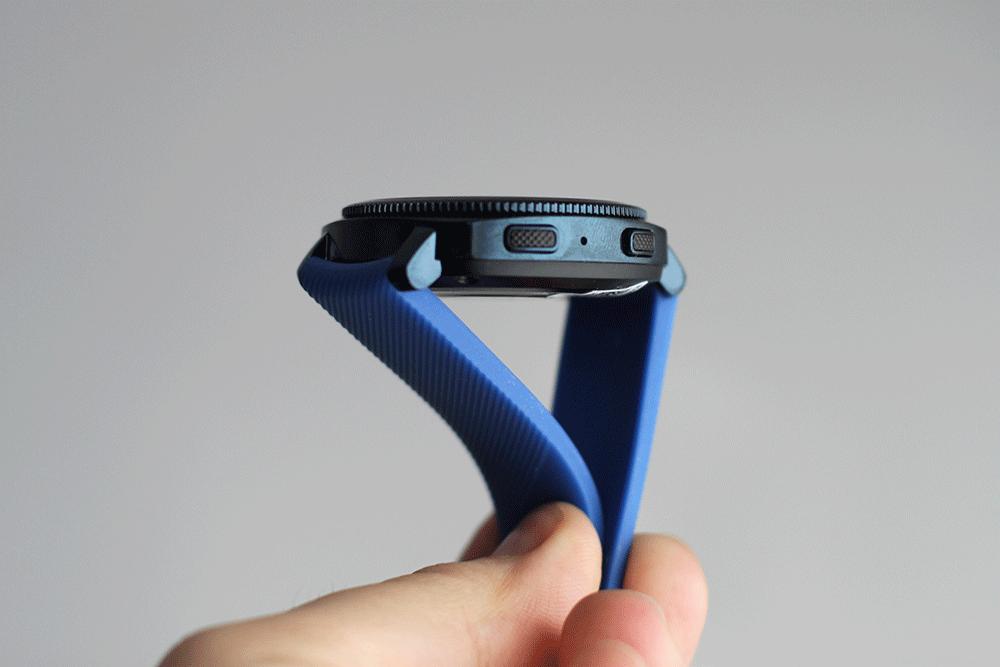 Samsung Gear Sport 8