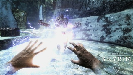 The Elder Scrolls V Skyrim Vr 02