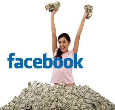 Facebook Credits: ¿otro camino a la rentabilidad?