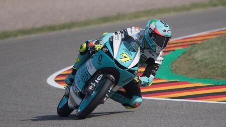 Foggia Alemania Moto3 2021