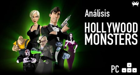 'Hollywood Monsters 2' para PC: análisis