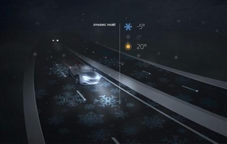 Holanda ya tiene las primeras carreteras que brillan con Smart Highway (gracias a las medusas)