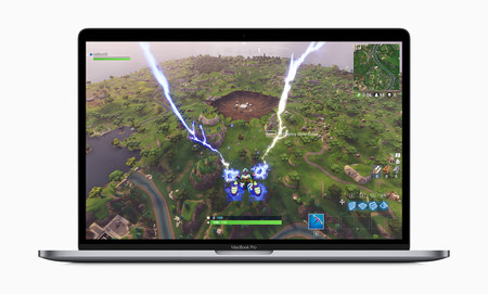 Apple Macbookpro 8 Core Gaming 05212019