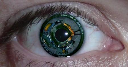¿Una cámara en nuestro ojo? Sony quiere cambiar la fotografía personal para siempre