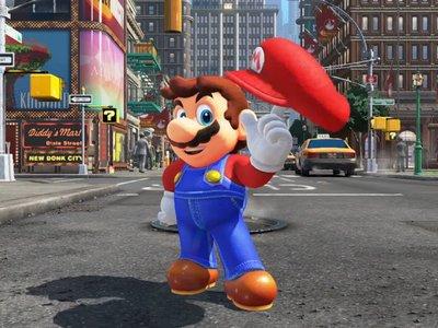 Nintendo y Universal Pictures están un paso más cerca de hacer realidad una película de animación de Super Mario Bros